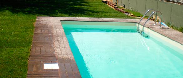 Qu sistema de filtraci n elegir para nuestra piscina la for Sistema ultravioleta para piscinas
