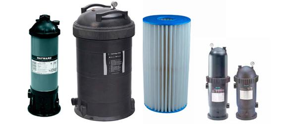 Filtros de cartucho medidas de cajones de for Filtros de agua para piscinas
