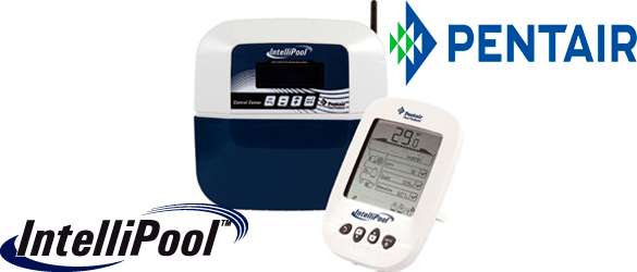 Sistema de Automatización Intellipool de Pentair