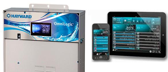 OmniLogic, Sistema de automatización de Hayward