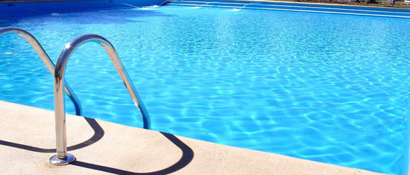 ozonizador para piscina Rilize