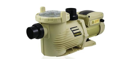 Bomba E-Power variable de Emaux