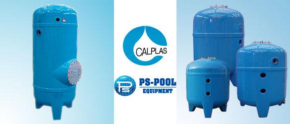 PS Pool Equipment, nuevo distribuidor oficial Calplas
