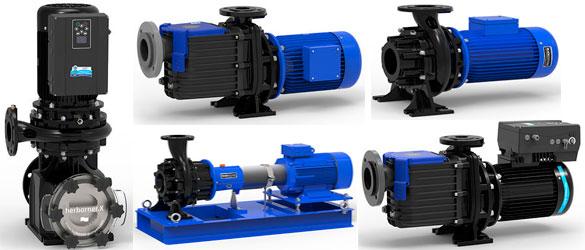 Bombas Herborner, fiabilidad y durabilidad en la filtración de piscinas
